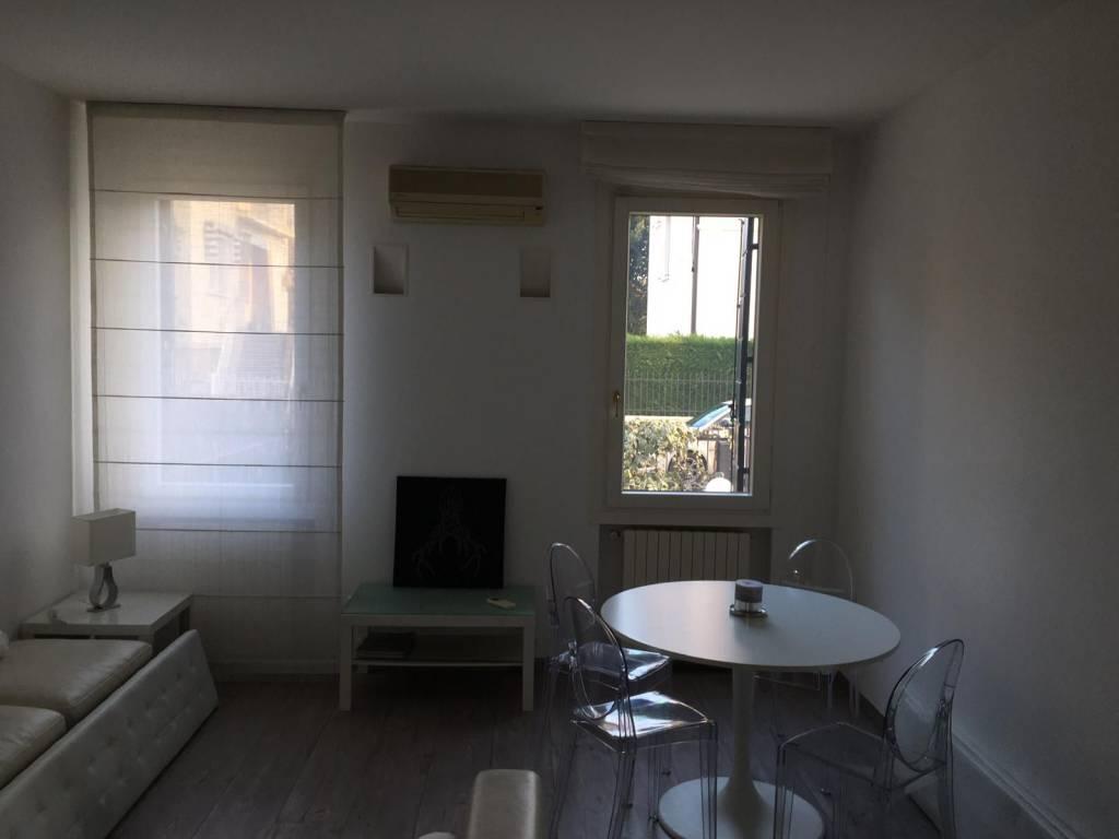 Villa in affitto a Padova, 2 locali, zona Zona: 4 . Sud-Est (S.Croce-S. Osvaldo, Bassanello-Voltabarozzo), prezzo € 1.500 | CambioCasa.it