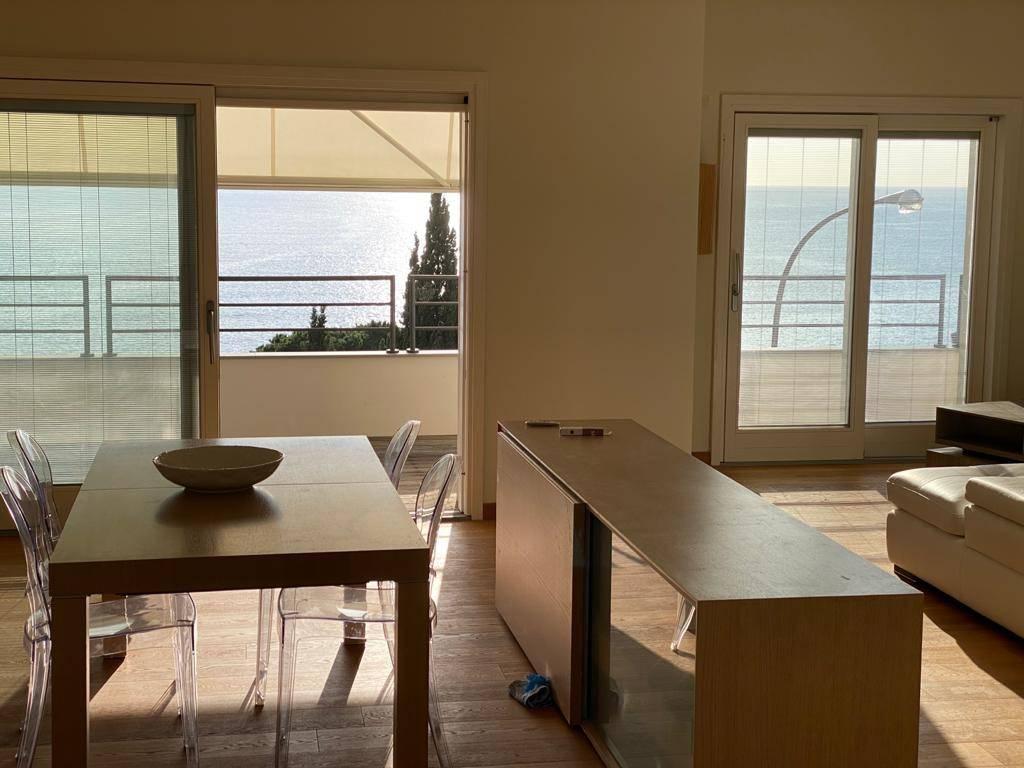 Appartamento in vendita a Recco, 6 locali, prezzo € 780.000   PortaleAgenzieImmobiliari.it