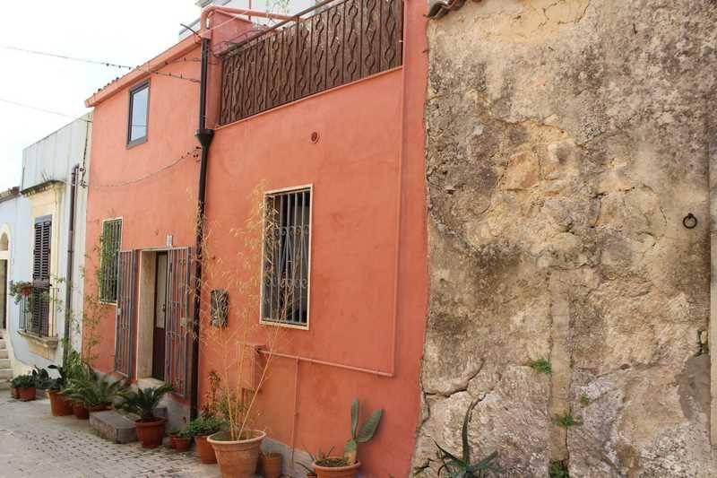 Appartamento in vendita a Palazzolo Acreide, 2 locali, prezzo € 48.000 | PortaleAgenzieImmobiliari.it