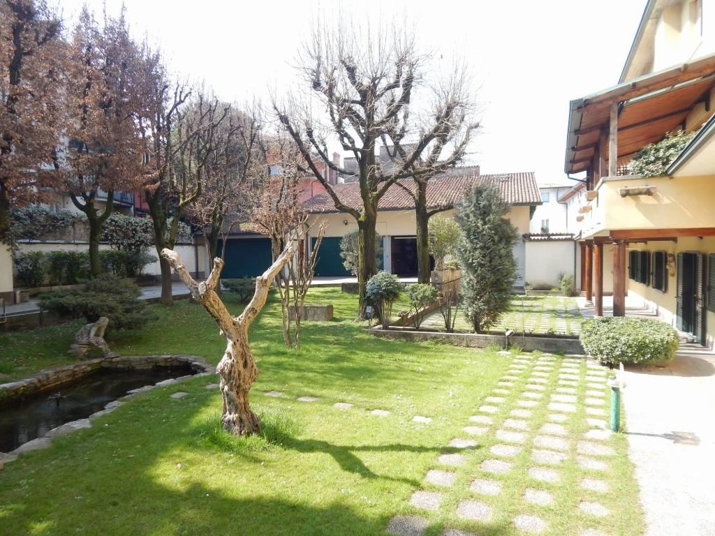 Appartamento in vendita a Caravaggio, 3 locali, prezzo € 179.000 | CambioCasa.it