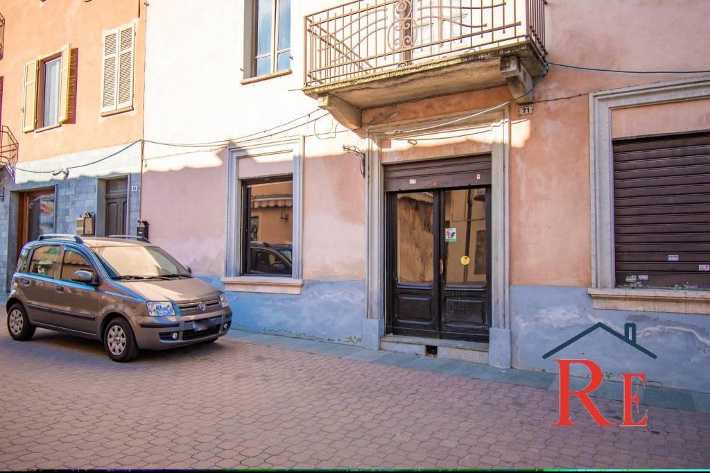 Negozio / Locale in affitto a Cavour, 1 locali, prezzo € 400 | PortaleAgenzieImmobiliari.it