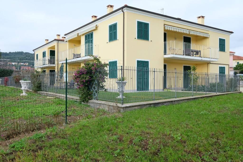 Appartamento in vendita a Cervo, 2 locali, prezzo € 330.000 | PortaleAgenzieImmobiliari.it
