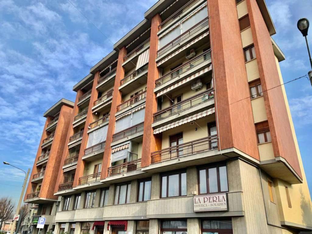 Appartamento in vendita a Pianezza, 2 locali, prezzo € 88.000   CambioCasa.it
