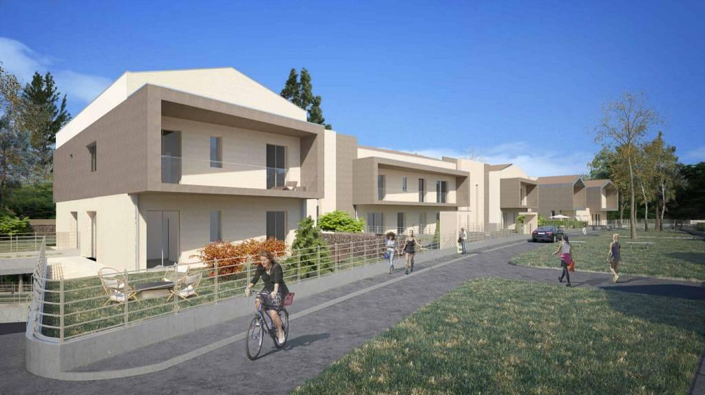 Appartamento in vendita a Cermenate, 4 locali, prezzo € 220.000 | CambioCasa.it
