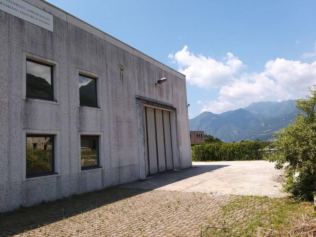 Capannone in vendita a Grandola ed Uniti, 6 locali, prezzo € 490.000 | PortaleAgenzieImmobiliari.it