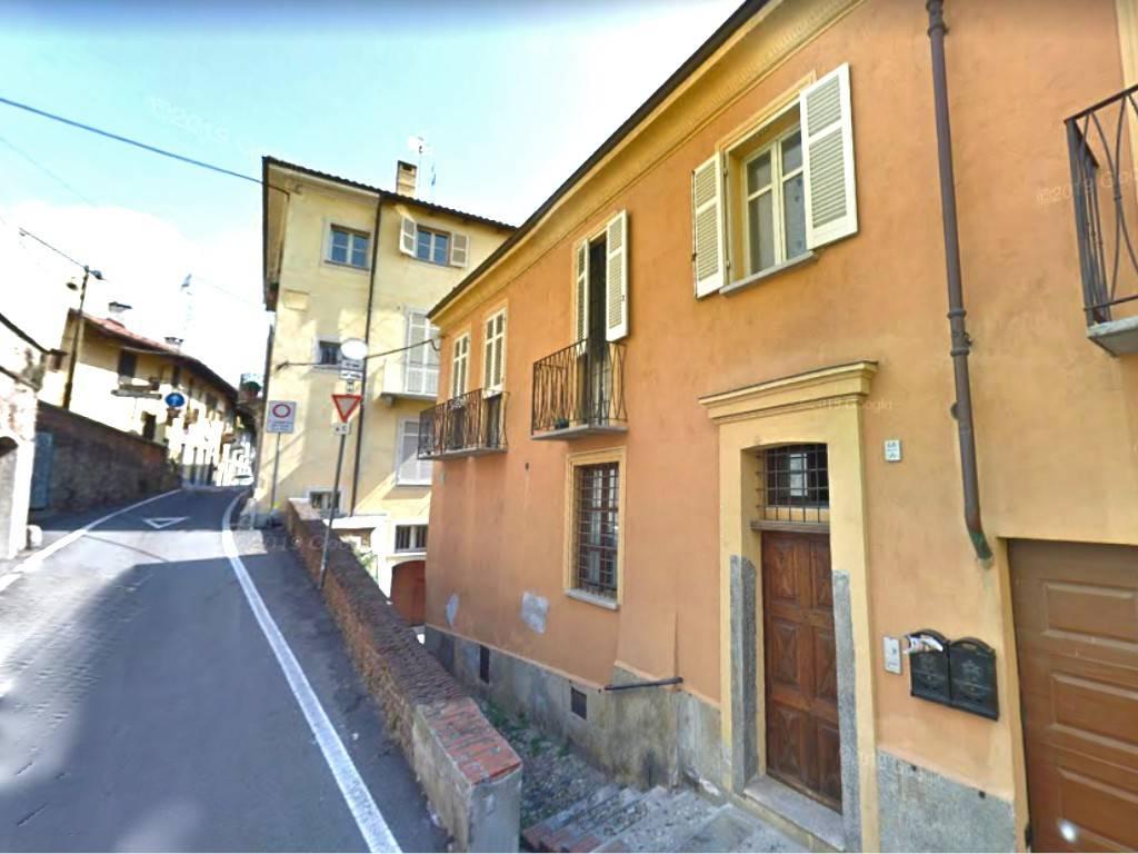 Appartamento in vendita a Moncalieri, 2 locali, prezzo € 100.000 | CambioCasa.it