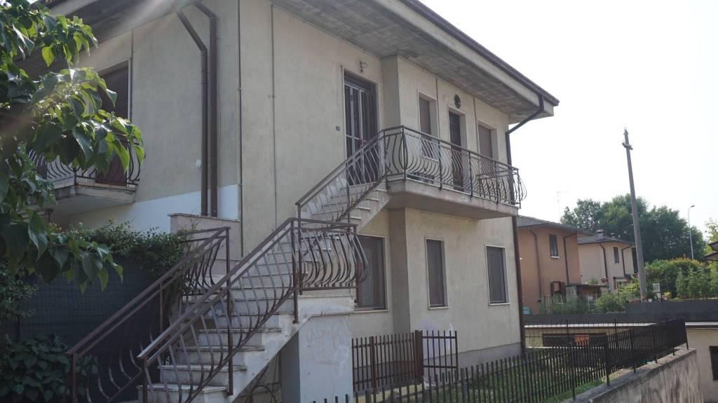Appartamento in vendita a Montirone, 2 locali, prezzo € 55.000 | PortaleAgenzieImmobiliari.it