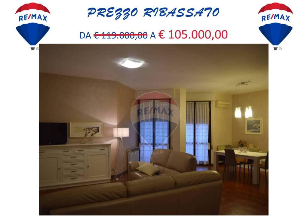 Appartamento in vendita a Manerbio, 4 locali, prezzo € 105.000 | PortaleAgenzieImmobiliari.it