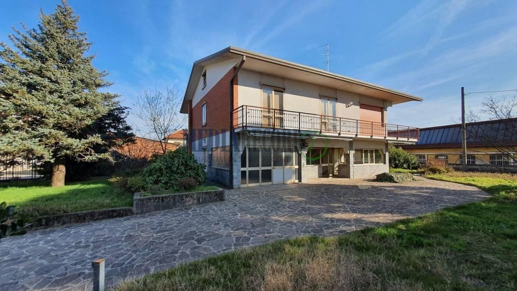 Villa in vendita a Cirimido, 5 locali, prezzo € 320.000 | PortaleAgenzieImmobiliari.it