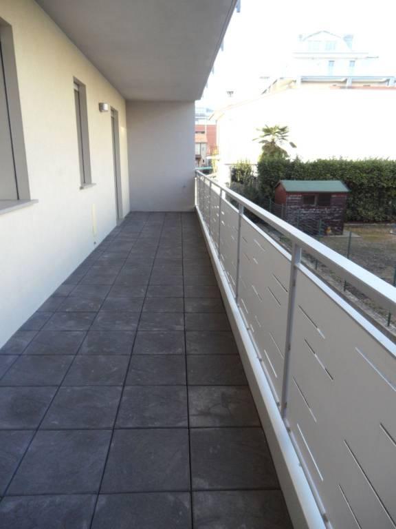 Appartamento in vendita a Bergamo, 2 locali, prezzo € 109.000 | PortaleAgenzieImmobiliari.it
