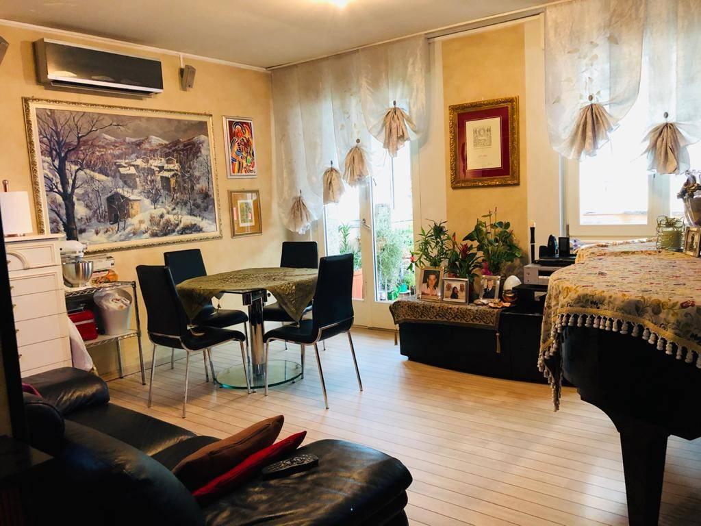Appartamento in vendita a Morbegno, 3 locali, prezzo € 190.000 | PortaleAgenzieImmobiliari.it