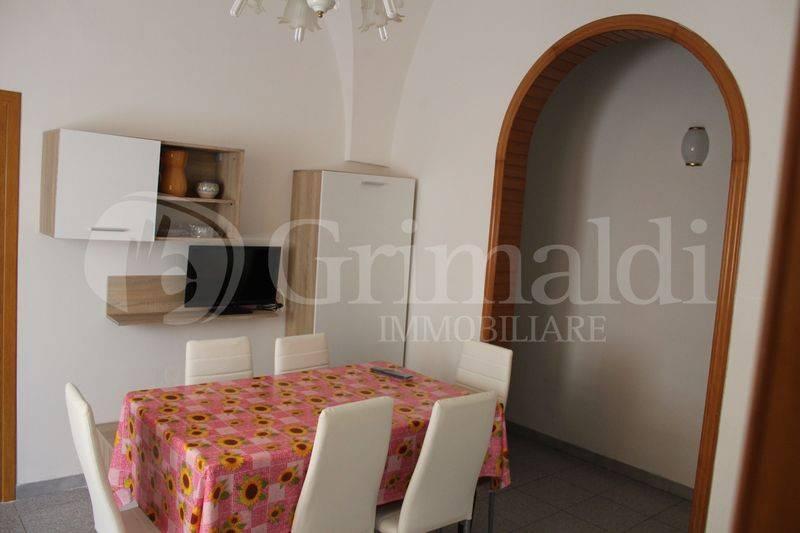 Casa indipendente in Vendita a Tuglie Centro:  5 locali, 111 mq  - Foto 1