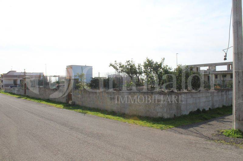 Terreno residenziale in Vendita a Tuglie Periferia: 700 mq