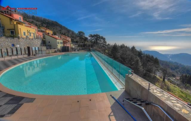 Villa a Schiera in vendita a Magliolo, 2 locali, prezzo € 190.000 | Cambio Casa.it