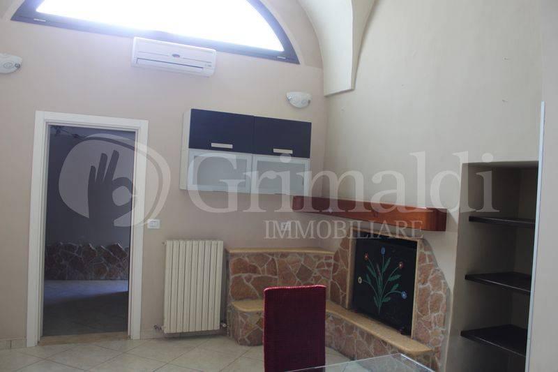 Casa indipendente in Affitto a Tuglie Centro: 3 locali, 75 mq