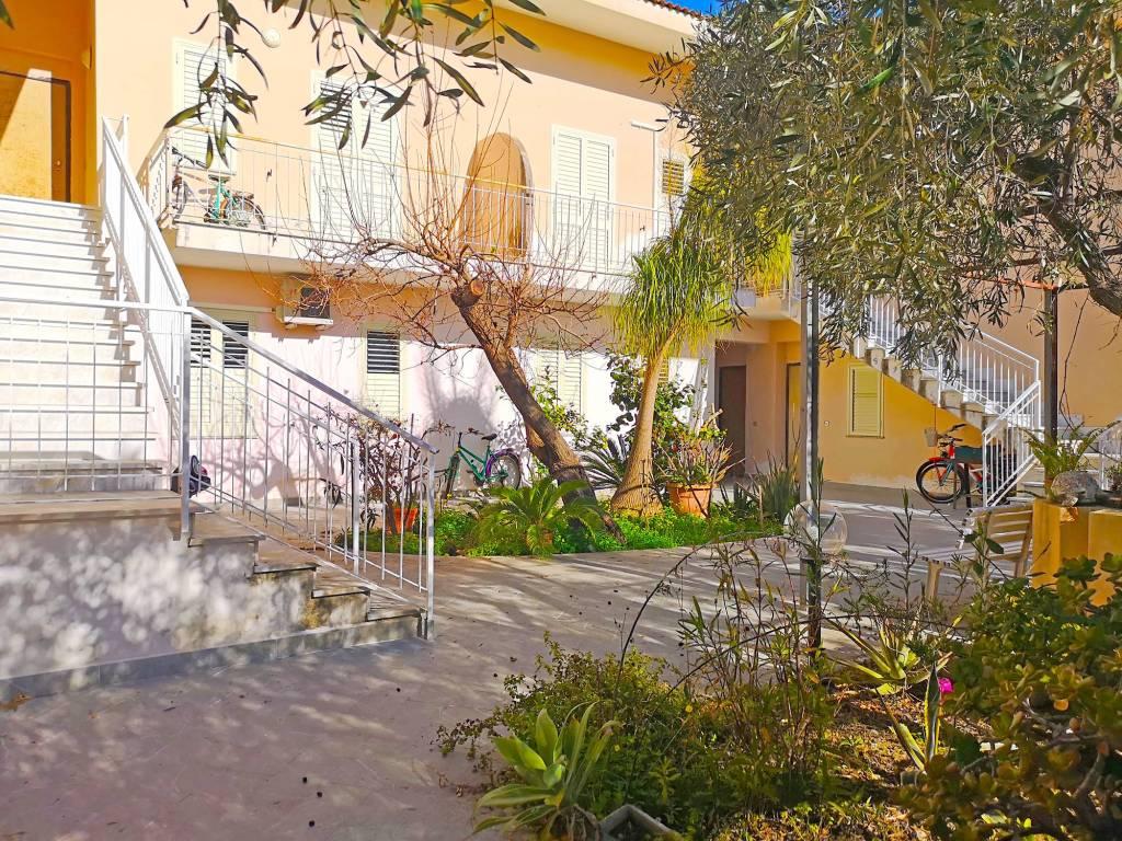Appartamento in vendita a Terme Vigliatore, 3 locali, prezzo € 43.000 | PortaleAgenzieImmobiliari.it
