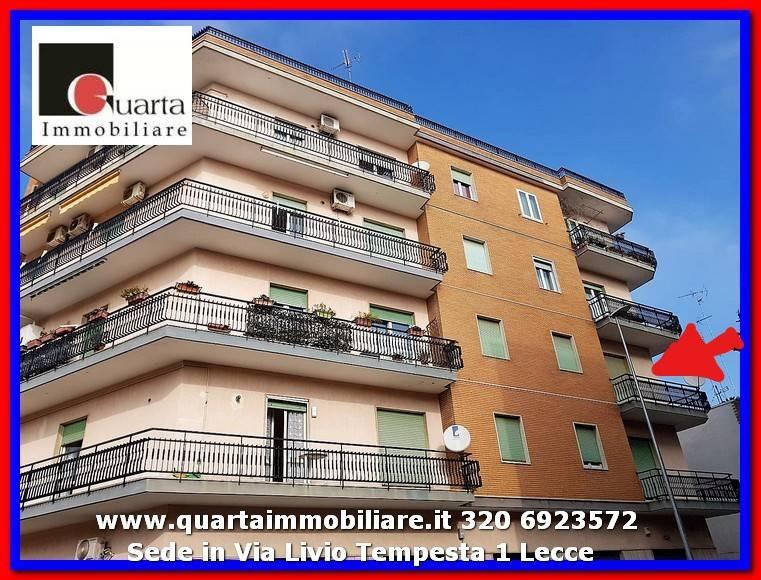 Appartamento in Vendita a Lecce Semicentro: 5 locali, 139 mq