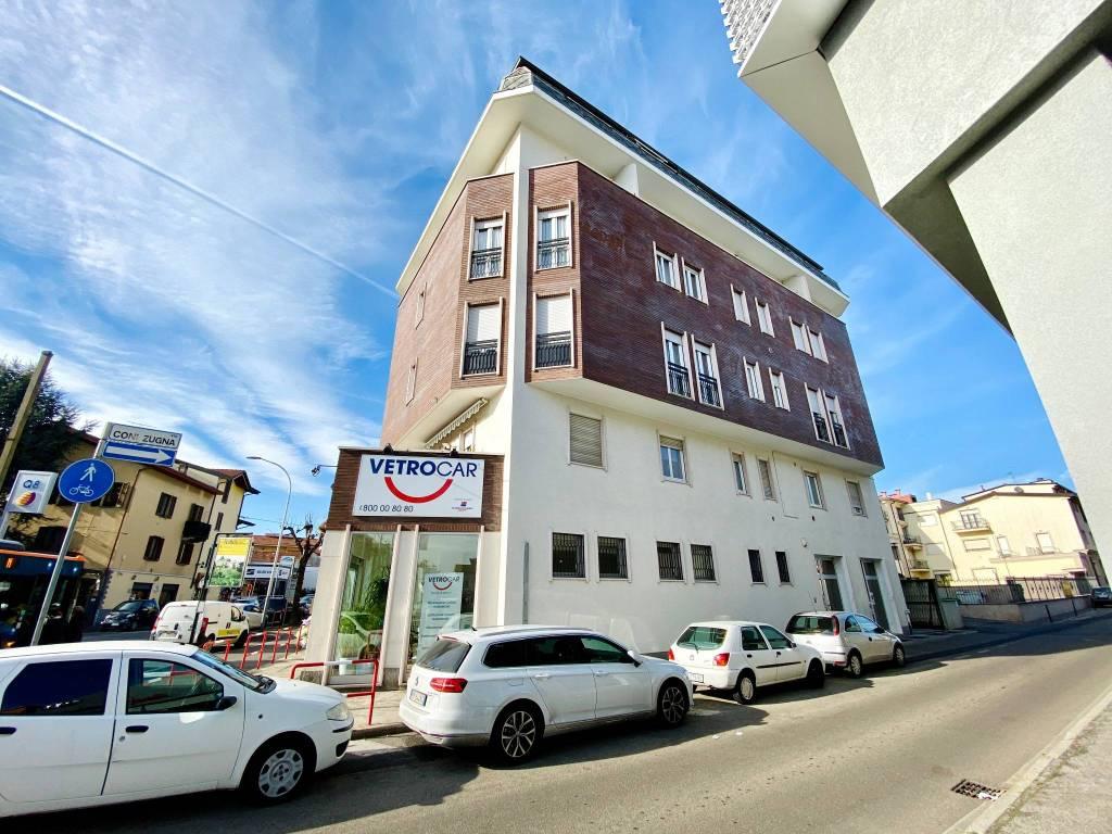 Attico / Mansarda in vendita a Varese, 3 locali, prezzo € 98.000 | PortaleAgenzieImmobiliari.it