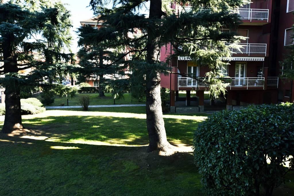 Appartamento in vendita a Marcallo con Casone, 3 locali, prezzo € 119.000   CambioCasa.it