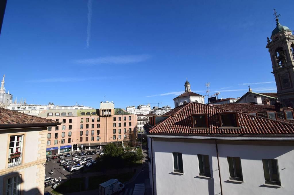 Appartamento in affitto a Milano, 2 locali, zona Centro Storico, Duomo, Brera, Cadorna, Cattolica, prezzo € 2.170 | PortaleAgenzieImmobiliari.it