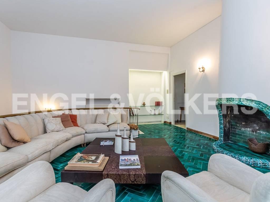 Appartamento in Vendita a Roma 03 Trieste / Somalia / Salario: 5 locali, 460 mq