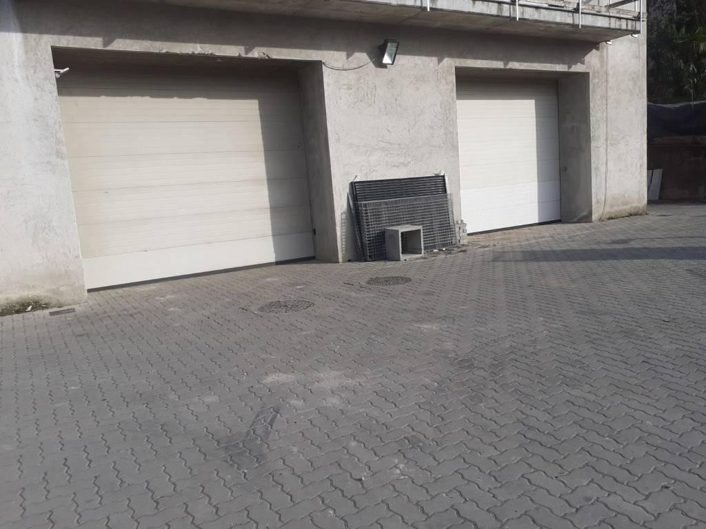 Capannone in affitto a Valmorea, 1 locali, prezzo € 1.150 | PortaleAgenzieImmobiliari.it