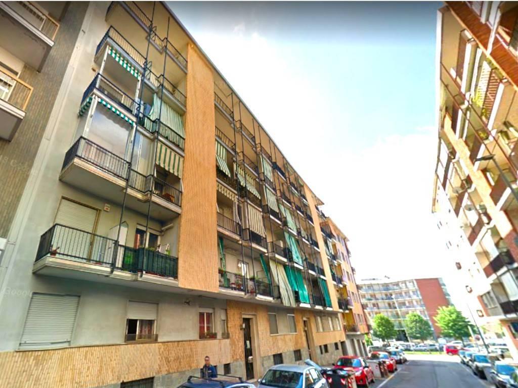 Appartamento in vendita a Rivoli, 3 locali, prezzo € 68.000 | CambioCasa.it