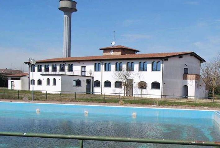 Negozio / Locale in vendita a Gadesco-Pieve Delmona, 6 locali, prezzo € 177.050 | PortaleAgenzieImmobiliari.it