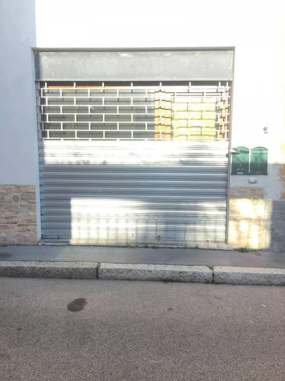 Negozio / Locale in vendita a San Giorgio su Legnano, 3 locali, prezzo € 50.000 | PortaleAgenzieImmobiliari.it