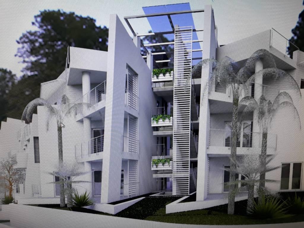 Appartamento in vendita a Gaeta, 3 locali, Trattative riservate | PortaleAgenzieImmobiliari.it