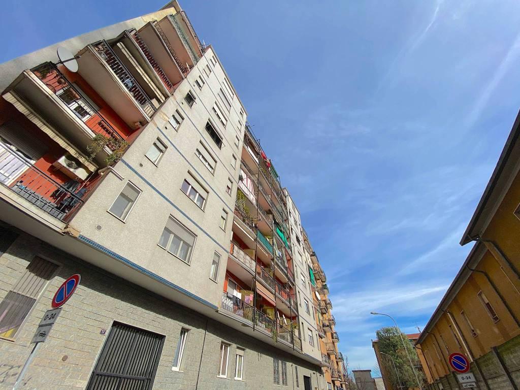 Appartamento in Vendita a Cinisello Balsamo Centro: 2 locali, 55 mq