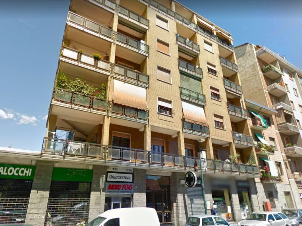 Appartamento in vendita a Torino, 3 locali, zona Borgo Vittoria, Madonna di Campagna, Barriera di Lanzo, prezzo € 85.000   PortaleAgenzieImmobiliari.it