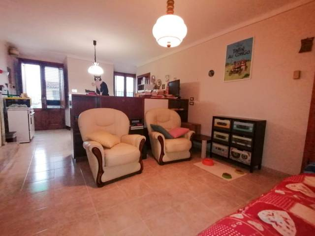 Appartamento in vendita a Altopascio, 3 locali, prezzo € 120.000 | Cambio Casa.it
