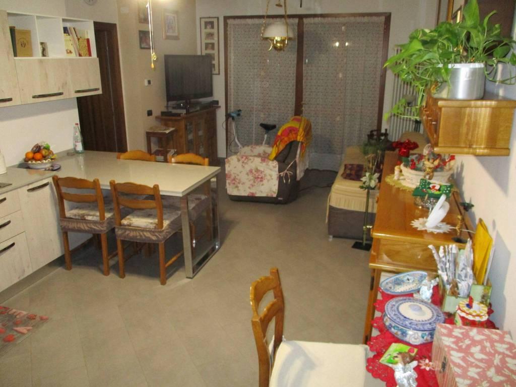Appartamento in vendita a San Prospero, 2 locali, prezzo € 108.000 | CambioCasa.it