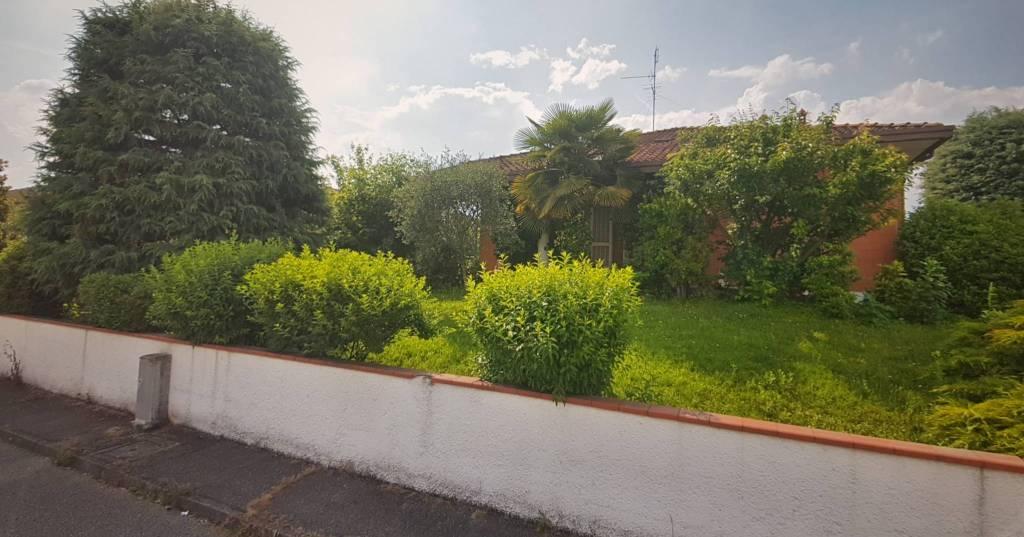 Villa in vendita a Settala, 6 locali, prezzo € 470.000 | PortaleAgenzieImmobiliari.it