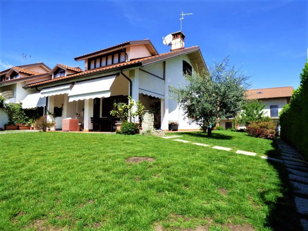 Villa in vendita a Campiglione-Fenile, 7 locali, prezzo € 239.000   PortaleAgenzieImmobiliari.it