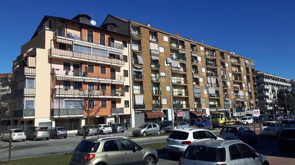 Appartamento in vendita a Rivalta di Torino, 2 locali, prezzo € 80.000   CambioCasa.it