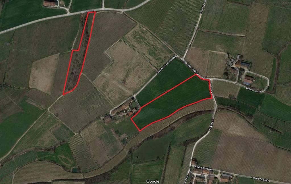Terreno Agricolo in vendita a Pozzolengo, 9999 locali, prezzo € 385.000 | CambioCasa.it