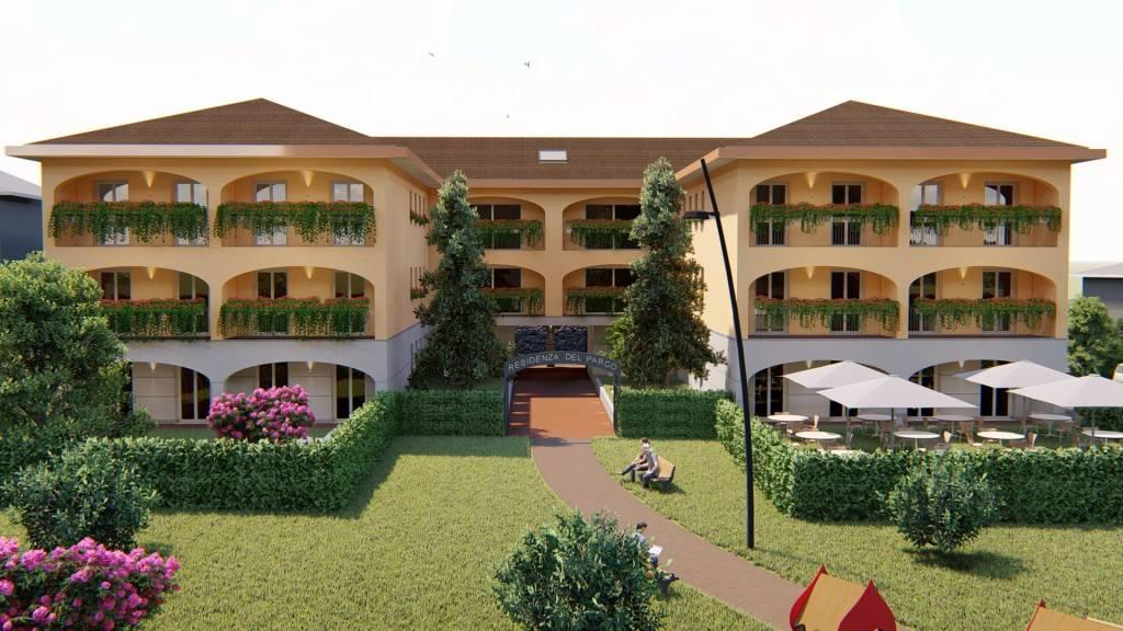 Appartamento in vendita a Cantello, 3 locali, prezzo € 189.000 | CambioCasa.it