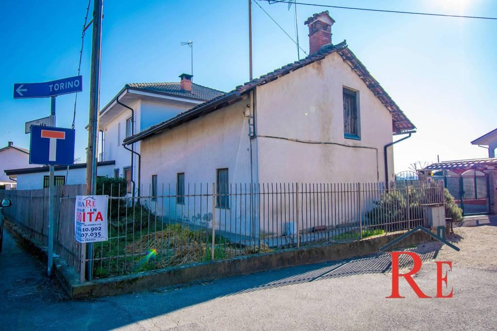 Soluzione Indipendente in vendita a Vigone, 2 locali, prezzo € 75.000   CambioCasa.it