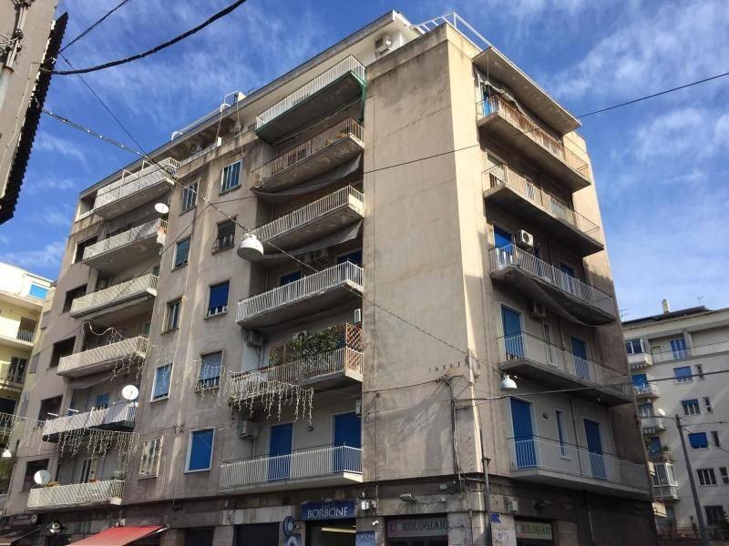 Attico in Vendita a Catania Centro: 2 locali, 35 mq