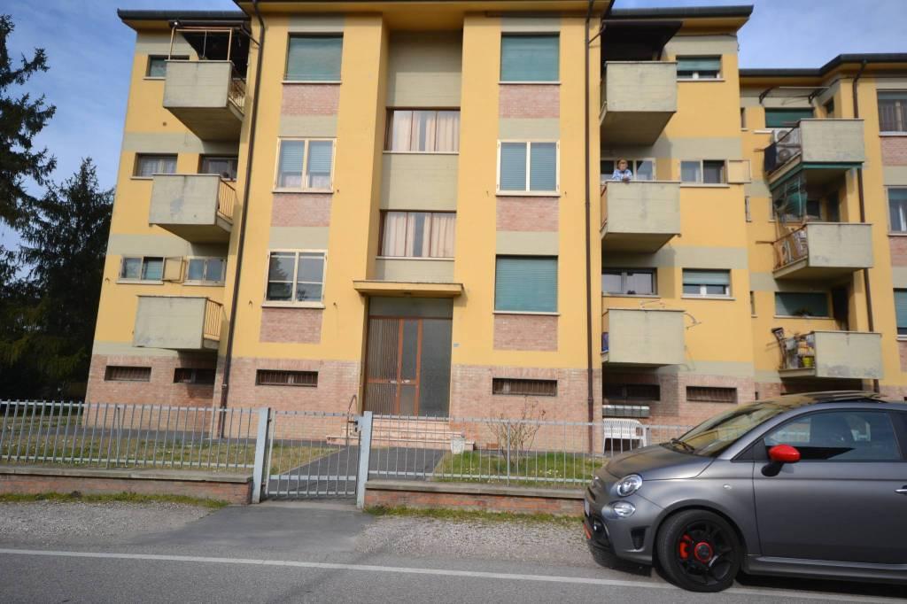 Appartamento in Vendita a San Giovanni In Persiceto Semicentro: 4 locali, 92 mq