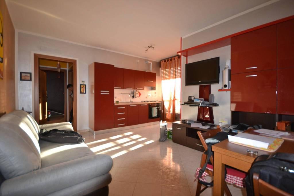 Appartamento in Affitto a Cento Semicentro: 2 locali, 62 mq