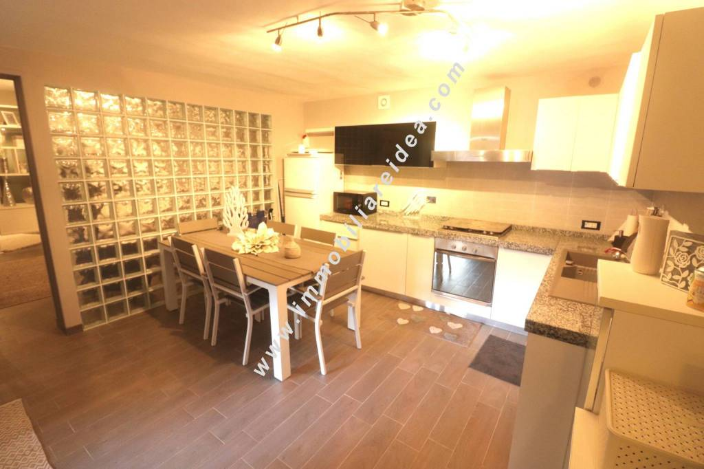 Appartamento in Vendita a Rosignano Marittimo Centro: 2 locali, 45 mq