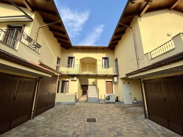 Appartamento in vendita Rif. 7186066
