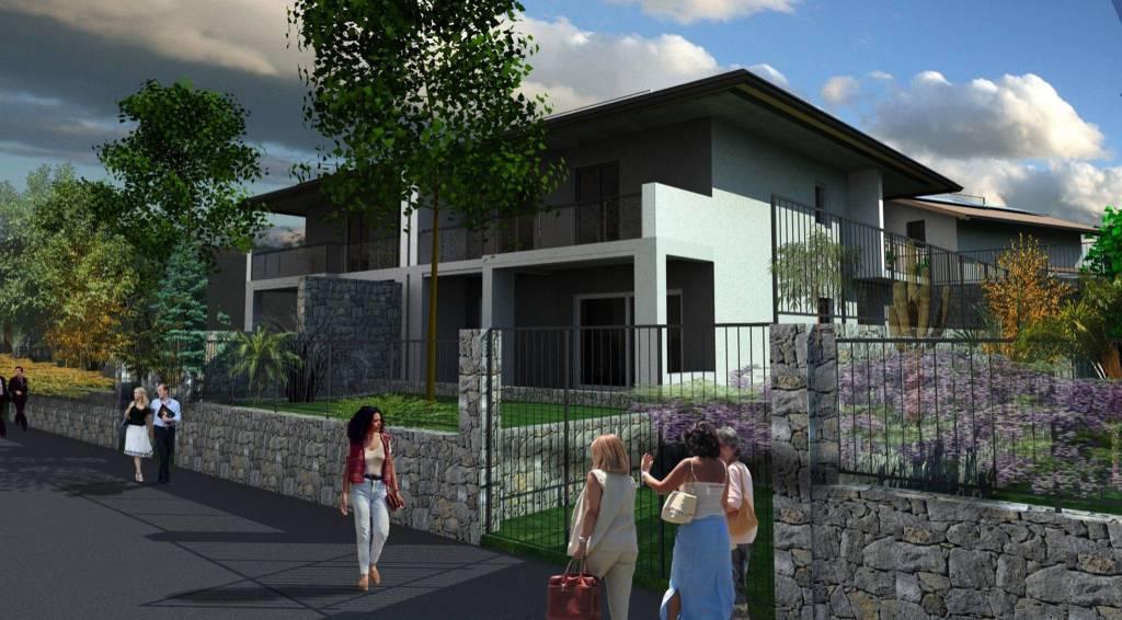 Villetta in Vendita a San Giovanni La Punta Centro: 5 locali, 150 mq