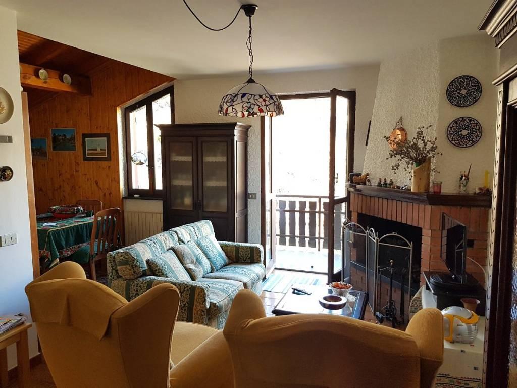 Appartamento in vendita a Caspoggio, 3 locali, prezzo € 130.000   PortaleAgenzieImmobiliari.it