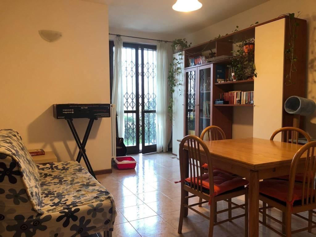 Appartamento in vendita a Truccazzano, 2 locali, prezzo € 87.000 | CambioCasa.it