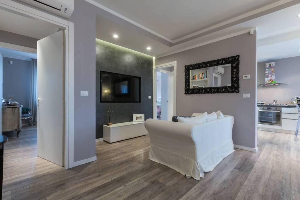 Appartamento in affitto a Casalecchio di Reno, 4 locali, prezzo € 950 | CambioCasa.it