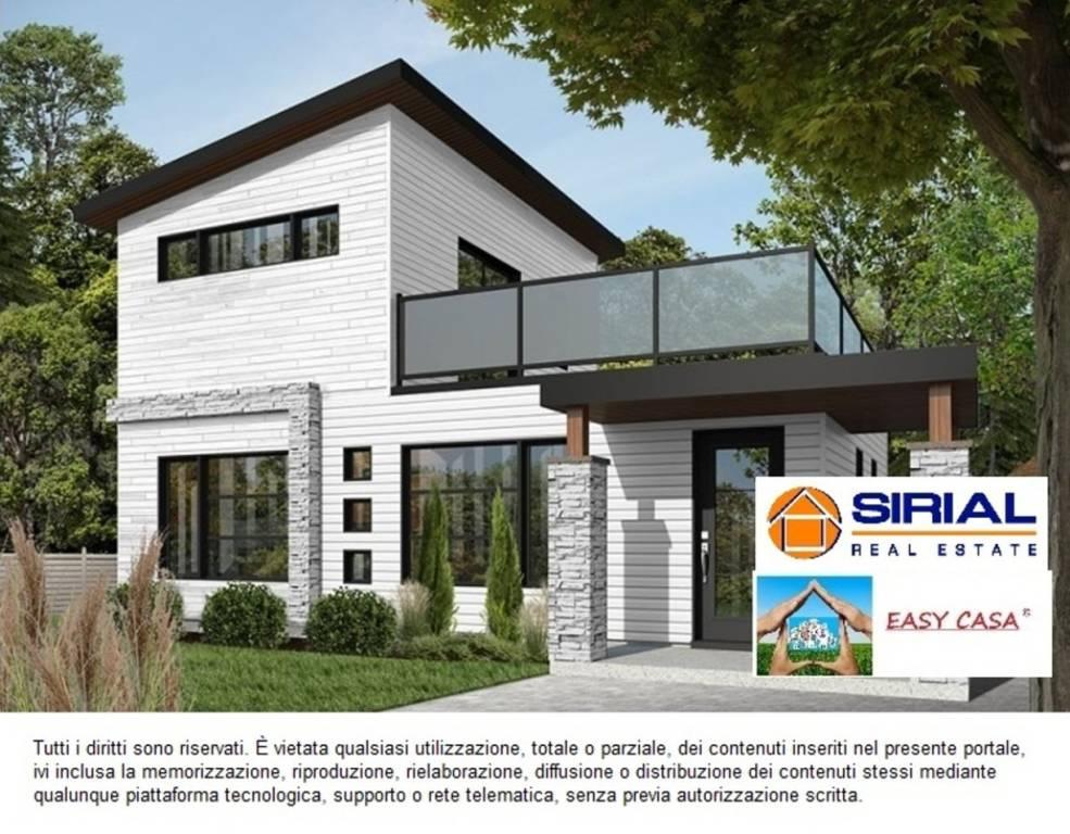Villa in vendita a Gorla Maggiore, 3 locali, prezzo € 325.000 | PortaleAgenzieImmobiliari.it